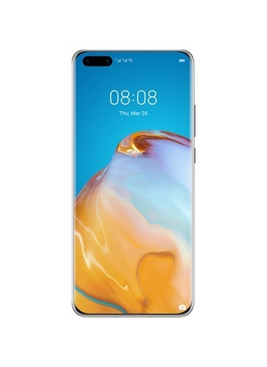 Huawei Huawei P40 Pro 256 GB (Huawei Türkiye Garantili) Siyah